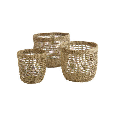 Reid Nest Baskets set of 3