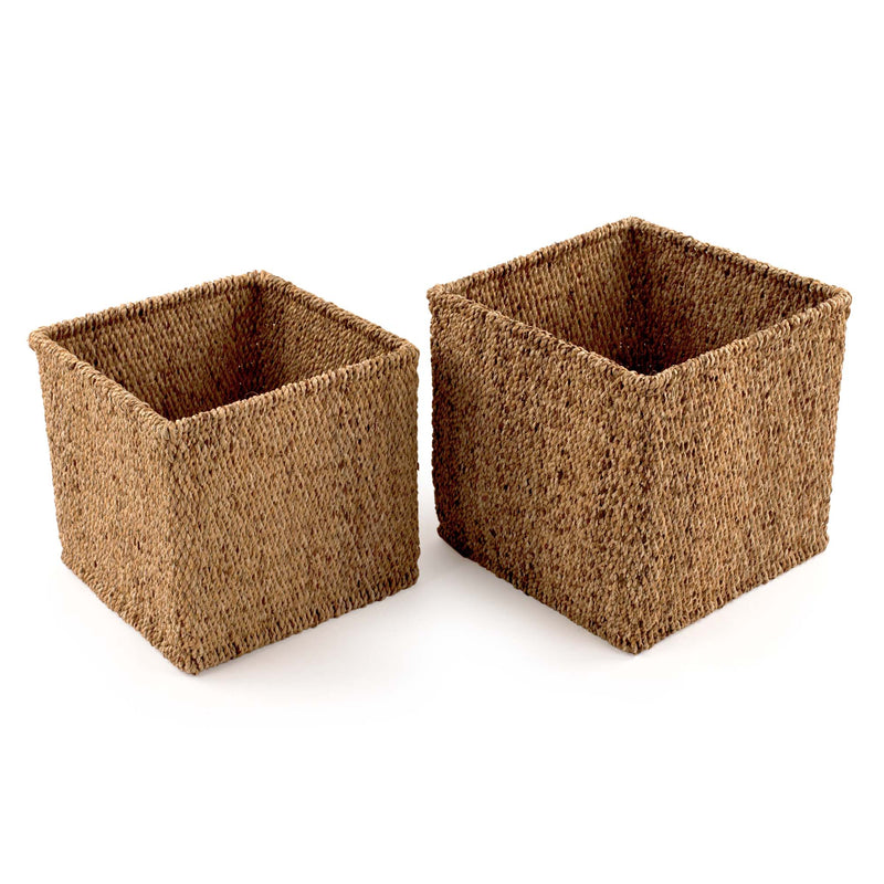 Water Hyacinth Baskets