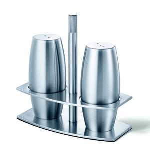 Arcua Salt And Pepper Set