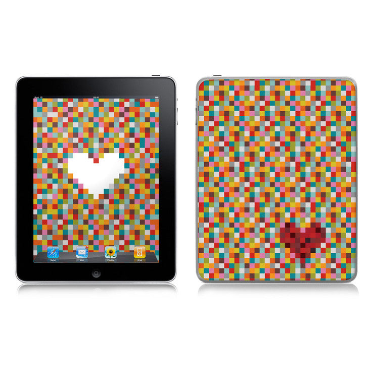 Digital Love iPad