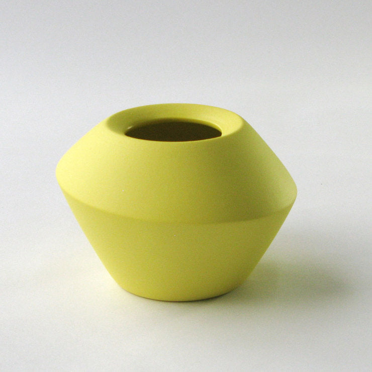 Medium Spinner Yellow