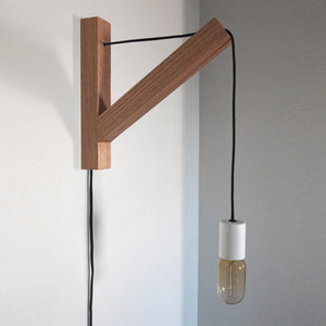Bracket Lamp Natural White