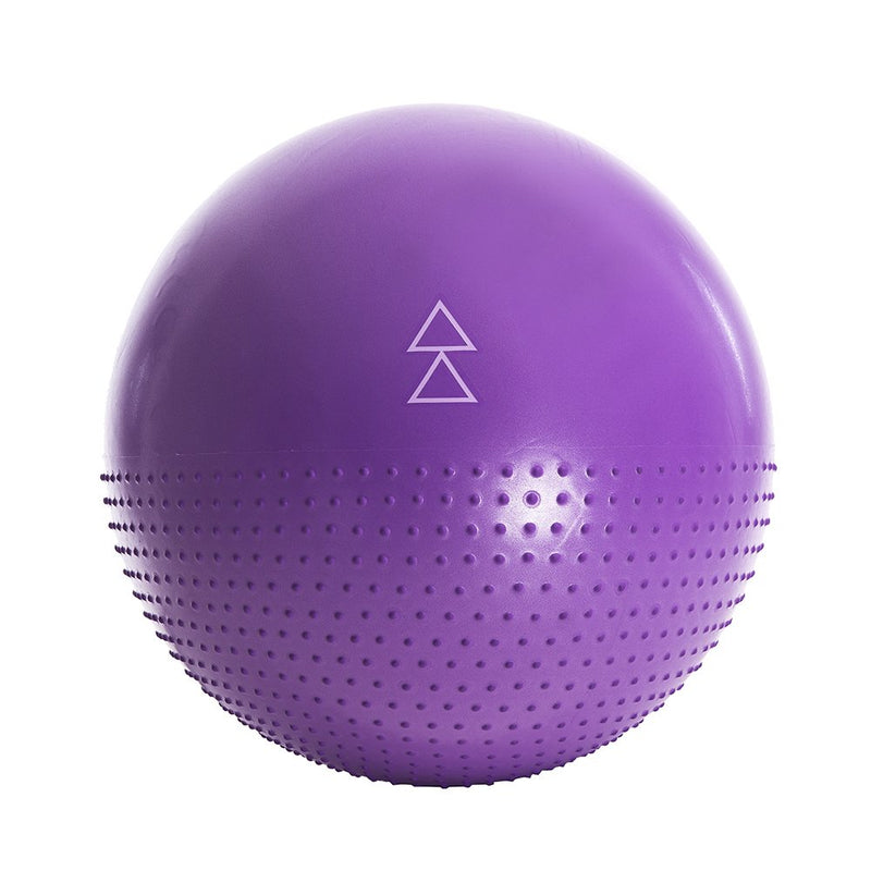 Duality Yoga Ball