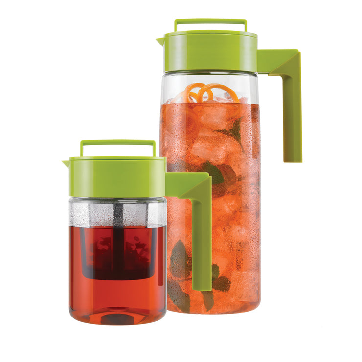 Flash Chill Iced Tea Maker Set