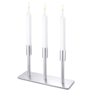 Chiare Candle Holder Triple