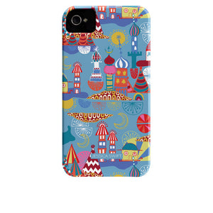 iPhone 4/4S Our City Case