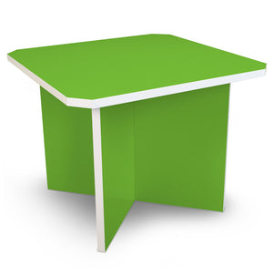 Charlotte Table Green