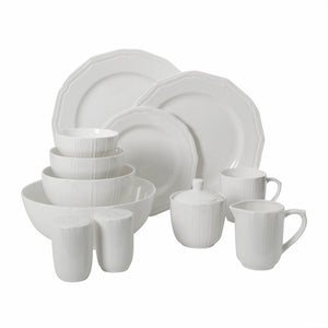 Pleasant Hill 43-Piece Set
