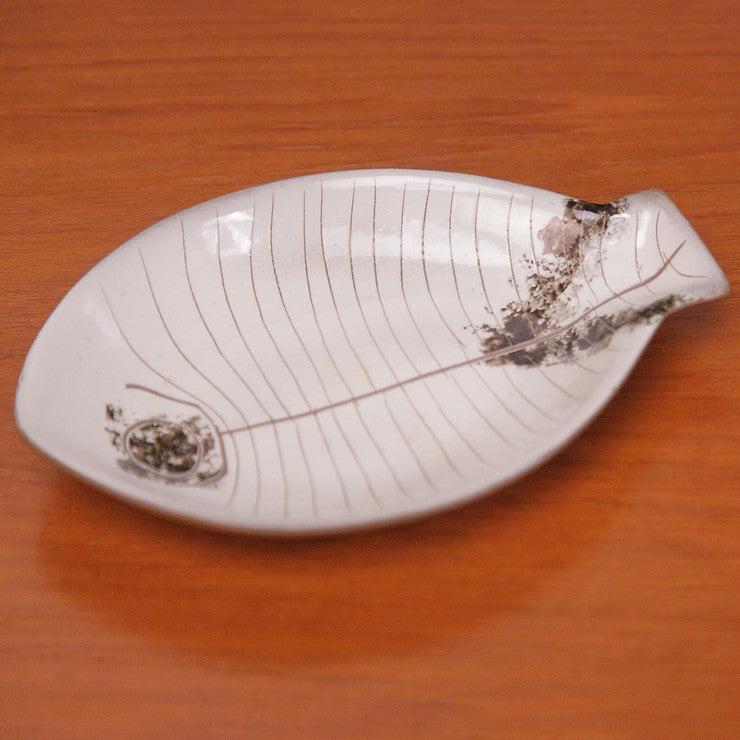 Lagardo Tackett Fish Plate