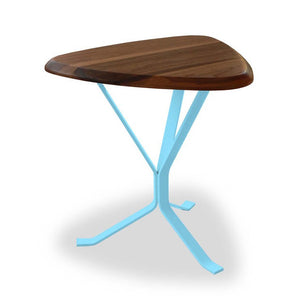 Ilex 16â€ù Side Table Blue