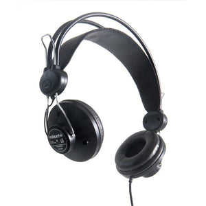 33 1/3B Headphones Matte Black
