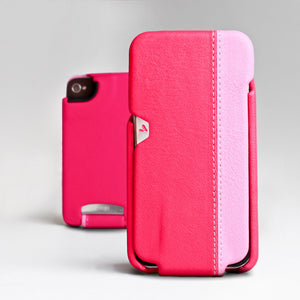 iPhone 4/4S Case Pink/Fuschia