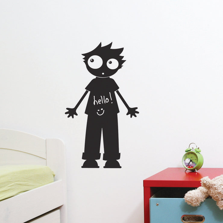 Eliot Chalkboard Decal