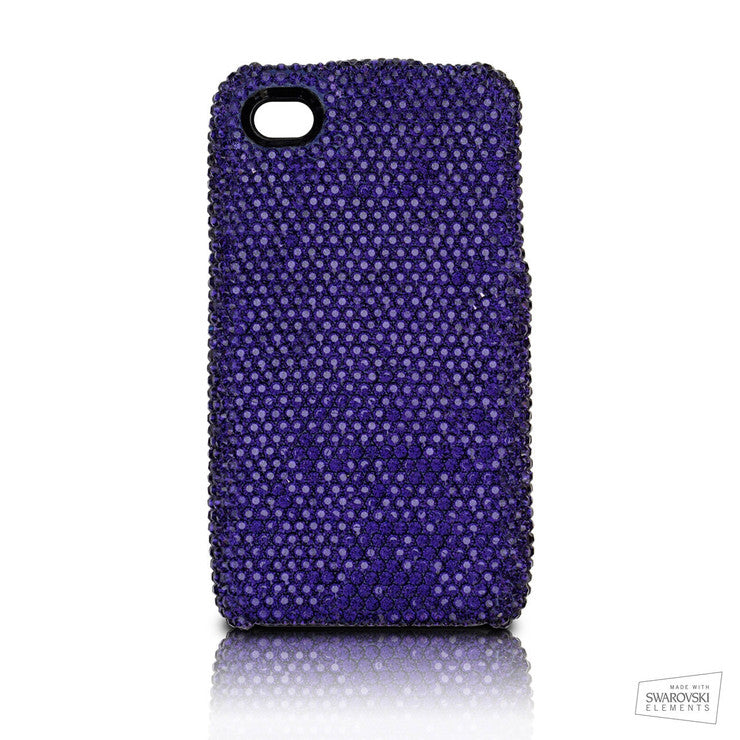 iPhone 4/4S Case Purple