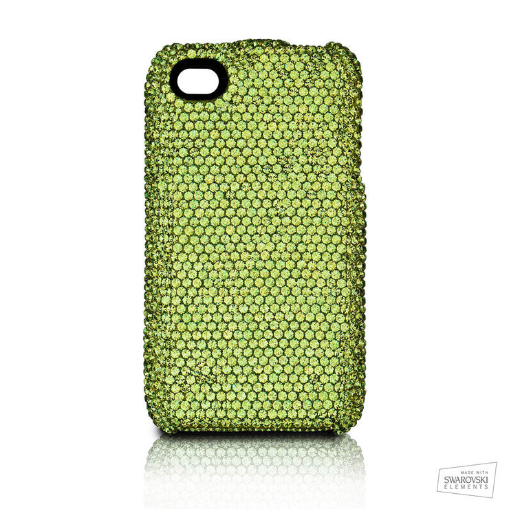 iPhone 4/4S Case Peridot