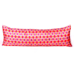 14 x 41 Vintage Fabric Pillow