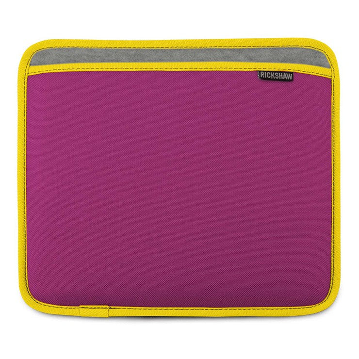 iPad Sleeve Fuschia