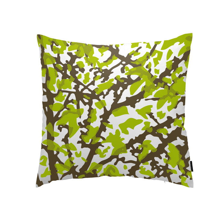 Woodland Forest Pillow