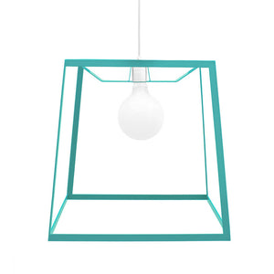 Frame Light 16\ Aqua""