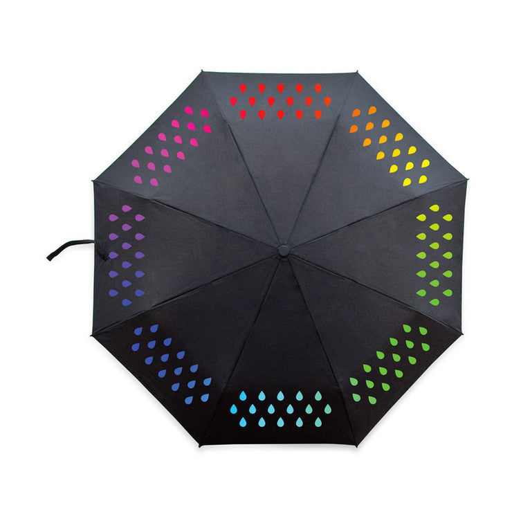 Color Change Umbrella