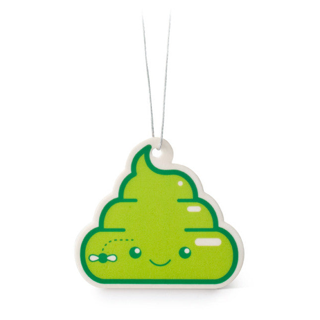 Apple Unchi Air Freshener