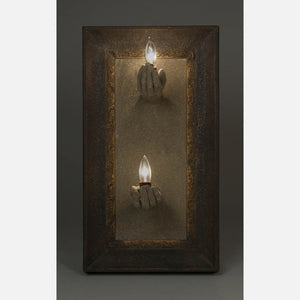 Handy Sconces I
