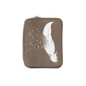 Medium Laptop Sleeve Birds