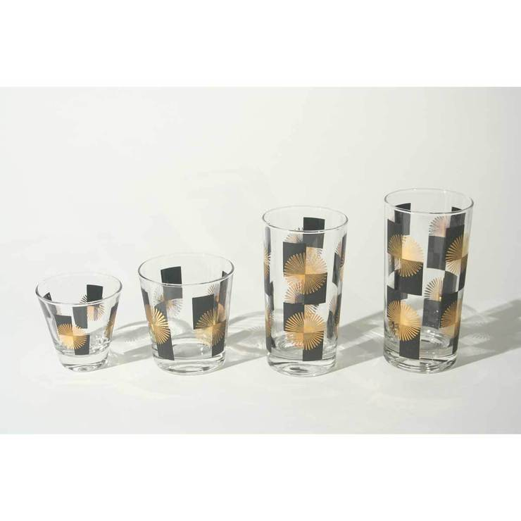 Bar Set 24 Piece