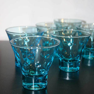 Hazel Atlas Cocktail Glasses