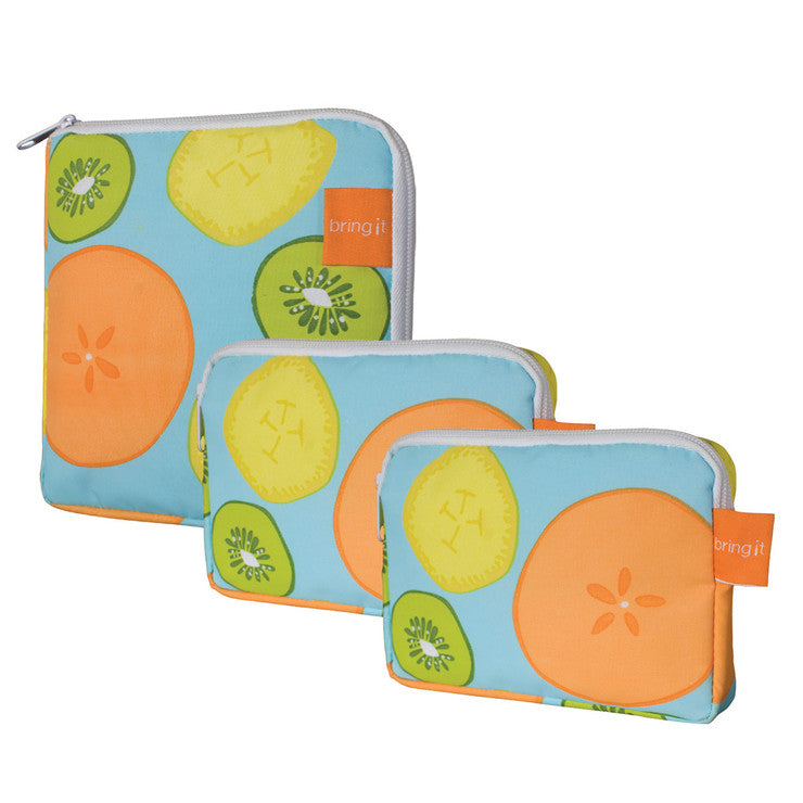 Snack Kit 3 Pack Fruit
