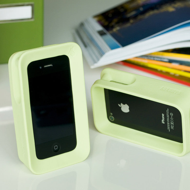 ARKHIPPO II iPhone Case Green