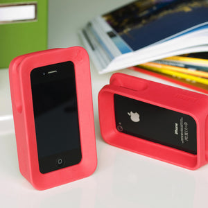 ARKHIPPO II iPhone Case Red