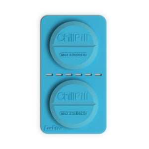 Chill Pill Set Of 2