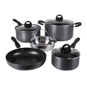 Comberton 8pc Cookware Set