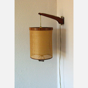 Hanging Wall Lamp