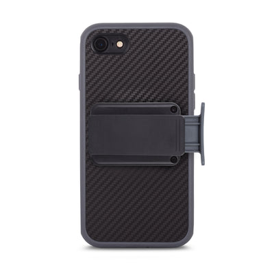 Clip Mount compatible with Endura Case for iPhone 7/8