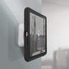 Magnet Mount for iPad - White