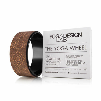 The Yoga Wheel