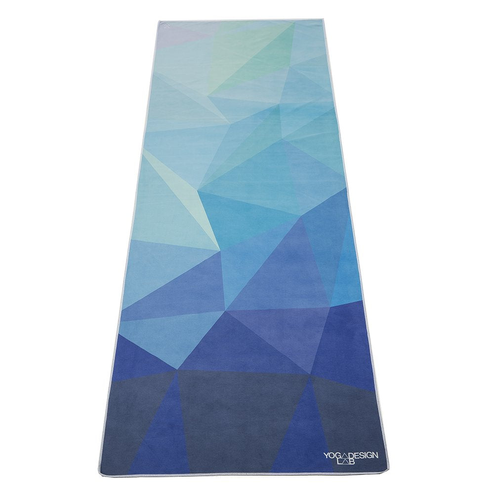 Hot Yoga Towel - Premium Non Slip