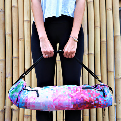 The Yoga Bag – Tribeca Sand