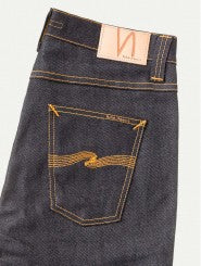Nudie Jeans Co. Men's - ethical shopping at BLAEK Store