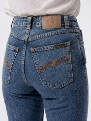 Nudie Jeans Co. Women's - ethical shopping at BLAEK Store