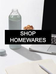 Homewares & Daily Essentials - BLAEK Store