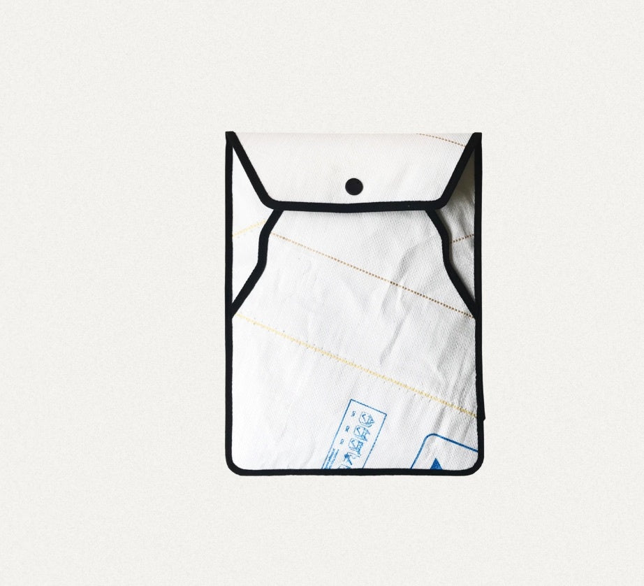 Laptop Cover 15inch - White