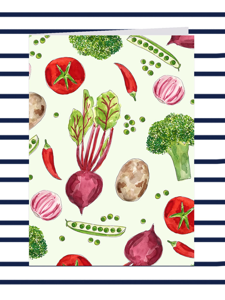 Gift Card - Veggies