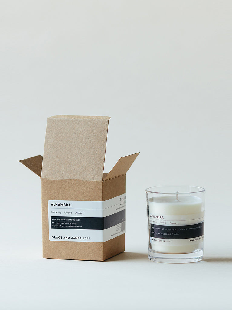 Alhambra 40 Hour Candle