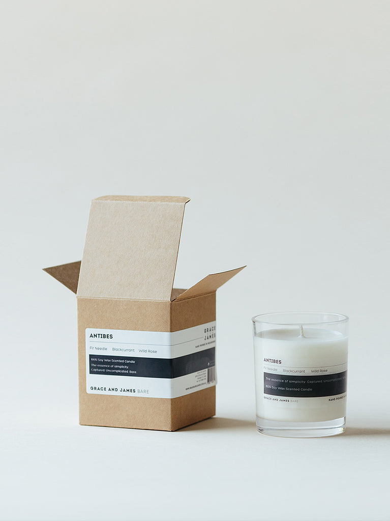 Antibes 40 Hour Candle
