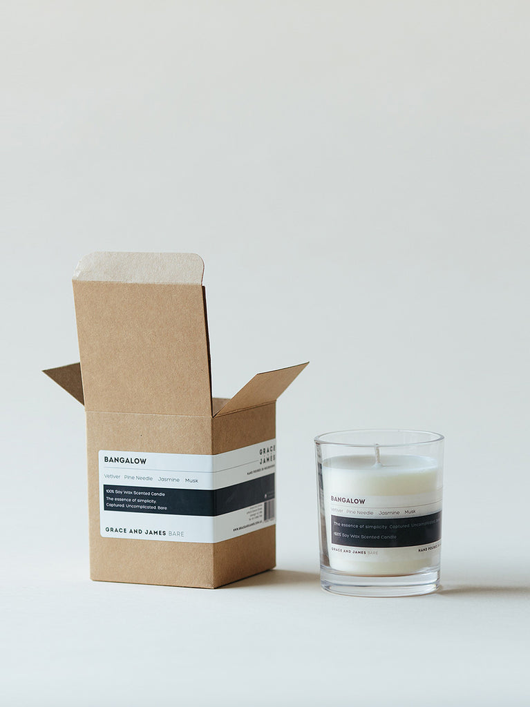 Bangalow 40 Hour Candle