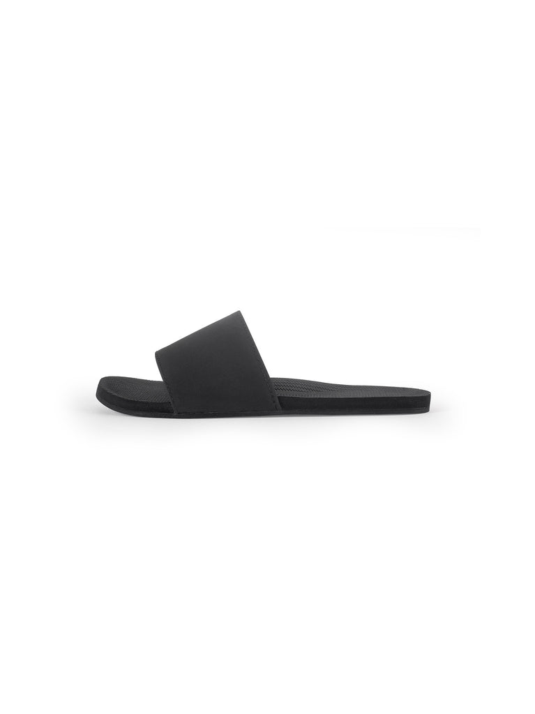 Mens ESSNTLS Slides -  Black