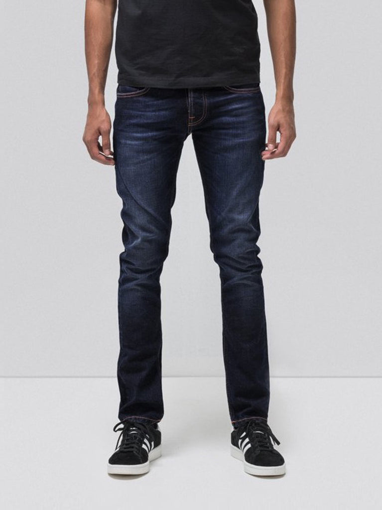 Lean Dean Jeans - Ink Navy